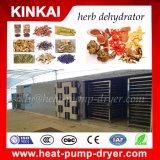 Déshydrateur de chèvrefeuille de dessiccateur de citron de machine de séchage d'herbe d'approvisionnement d'usine
