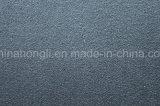 Spandex a quattro vie, trama lavorata a maglia, tessuto di lavoro a maglia della pelle scamosciata del Faux per il vestito, 245GSM