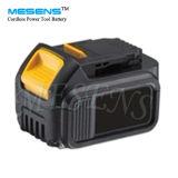 Li-Ionwiedereinbau-drahtlose Werkzeug-Batterie für Dewalt 18V