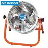 Posicionar o tipo 300 ventilador axial do aço inoxidável para a ventilação refrigerando