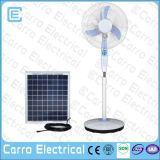 セリウムCertificateとの16インチLatest Design Rechargeable Stand Fan