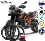 ナイジェリアの市場(500-10)のためのButylゴムオートバイの内部管