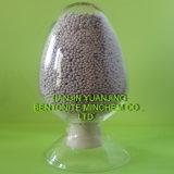 Белый Clumping продукт любимчика сора песка/кота бентонита Cant