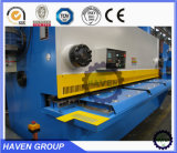 Ruptura do feixe de Giro Hidráulica CNC e máquina de corte