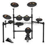 놓인 8PCS 전자 디지털 드럼/단계 디지털 드럼 장비/중국 전기 드럼은 놓았다 (DM2)