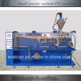 Pequeña máquina automática de Ffs de las bolsitas del polvo