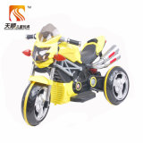 Motocicleta por atacado da bicicleta do motor de bateria da roda do chinês três