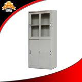 振動ドアの金属の食器棚の鋼鉄ファイリングキャビネットように020