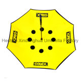 Пункт Hotsell специализированные переносные зонтик в перевернутом положении заднего хода (SU-0023I)
