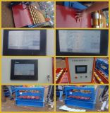 Dx 1050 Panel del techo y pared enrolladora