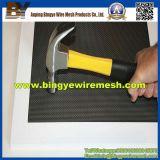 粉の上塗を施してあるステンレス鋼の機密保護のWindowsスクリーン