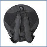 600d Оксфорд барабан сумку с толстыми Pearl Шерстяная подкладка подкладка