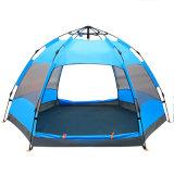 Großes Platz-Zelt für das Gruppen-Familien-Strand-Kampieren