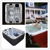 2014 SPA Portable un bain à remous pour 3 personne