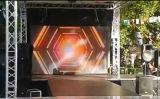 Galaxias Series Flexible LED Display Screen
