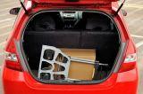 Handtrak dobrável de alumínio e aço (YH-HK023)