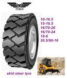 10-16.5 pneu de boeuf de 12-16.5 dérapages