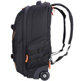 [Bolsas] Leisure Outdoor Sports Travelling Trolley Backpack