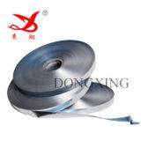 Aluminium autoadesivo Polyester Tape per Cable Shielding (AL 9/PET 15/EMAA 25)
