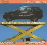 Ciseau unique voiture hydraulique de levage avec CE certifié