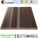 Schede di pavimento di plastica di legno esterne resistenti del tempo