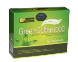 녹색 Coffee 800 (Leptin 상표 커피)