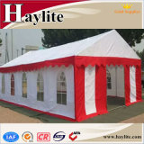 Cheap Usado Outdoor Kids Birthday Marquee Party Wedding Dome Tent with Floor