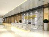 Het Gebruik van het Comité van het Aluminium van de diamant voor de Decoratie van de Muur Externel