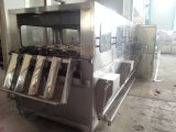 Máquina de embotellado automática de 300b/H 20L