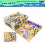 Для использования внутри помещений большой замок Naughty дети играют оборудования (H14-0829)