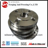Flange do bocal de soldagem Flanges de Aço Carbono (LT-008)
