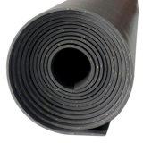 3mm Tissu Insertion Impressionné SBR Rubber Flooring