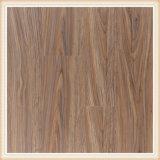 商業木PVCビニールのフロアーリングの板のタイル