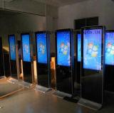 LCD van de Media van de bioskoop de Vertoning van de Reclame