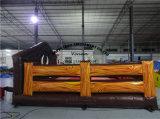 Rodéo mécanique Bull de Wipeout gonflable neuf