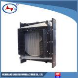 Yc6G270L-D30: Yuchai generadores Diesel de serie para proporcionar el radiador