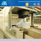 Machine d'emballage en papier rétrécissable de film couleurs/film d'impression