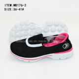Выскальзование ботинок спортов цемента самых новых дешевых женщин холодное на ботинках отдыха (MB176-2)