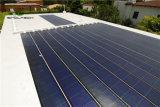 Los paneles solares flexibles de la película fina de 288 vatios para las cubiertas del depósito