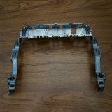 Peça sobresselente de alumínio da elevada precisão auto