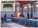 Машина прессформы отливки металла процесса вакуума новой технологии