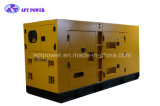 Электрический генератор силы Doosan тавра Кореи тепловозный для молчком типа