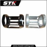 圧力鋳造(STK-14-AL0074)によるアルミ合金の機械コンポーネント