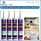 Hochleistungs- 280ml Clear Silicone Sealant (Kastar737)