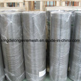 Rete metallica saldata dell'acciaio inossidabile 304