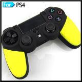ビデオアクセサリのPlaystation 4のPS4ゲームのコントローラの皮のための柔らかいスリップ防止シリコーンの箱カバー