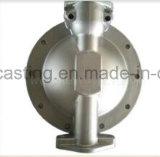 carrocería de válvula del bastidor de la precisión del acero inoxidable 316L