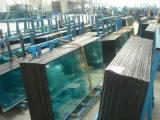 Vidro isolante de vidro duplo para construção de portas deslizantes / pátio / dobradas