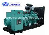 Commerciële Hulp Diesel 750kVA Generator met de Dieselmotor van de Macht van Cummins