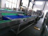 Máquinas de envolvimento de empacotamento do frasco automático de alta velocidade